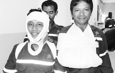 PT Jhonlin Baratama