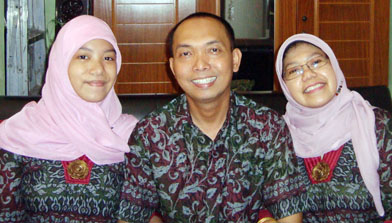 Rizal Akbar, Jhonlin Group