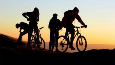 Mountain Bike Batulicin