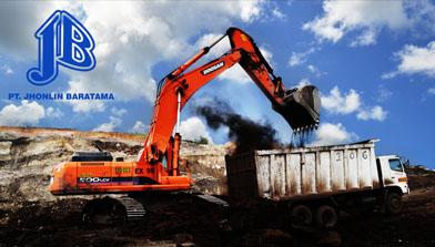 PT. Jhonlin Baratama, Jhonlin Group, Batulicin