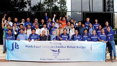 Jhonlin Group, PT Jhonlin Baratama