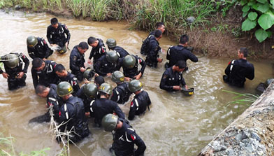 Batulicin, Pembukaan Calon DIKSUS PT. Jhonlin Sasangga Banua Gelombang ke- II
