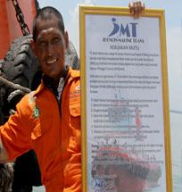 Batulicin, Sosialisasi ISO PT. JMT, Jhonlin Group