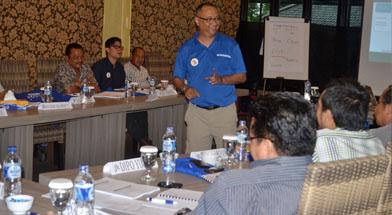 Training Coaching For Success, PT. Jhonlin Baratama, Jhonlin Group