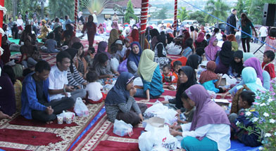 H Isam, h-isam, H Isam Batulicin, Jhonlin Group, Kalimantan Selatan