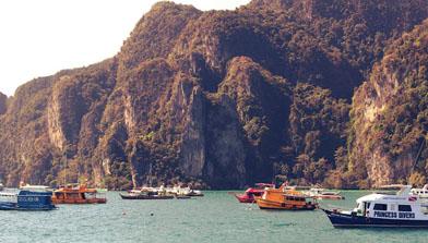 Thailand, Phuket, Jhonlin Group, Kalimantan Selatan, Jalan-jalan Bro, H Isam, h-isam