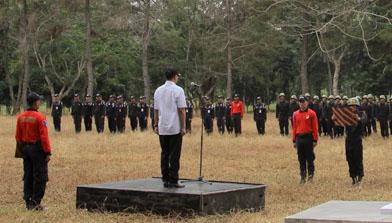 PT. Jhonlin Sasangga Banua, Jhonlin Group, Kalimantan Selatan, Batulicin, H Isam, h-isam