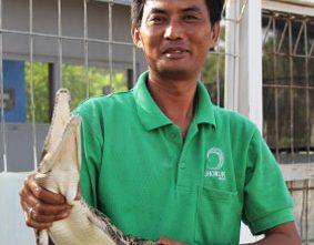 Djoko Susilo, H Isam, h-isam, Batulicin, Kalimantan Selatan, Jhonlin Group