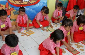 TK Jhonlin Pertiwi, Jhonlin Group, Kalimantan Selatan, H Isam, h-isam