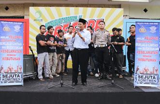 Jhonlin Group, Ngabuburit Soreram, Kalimantan Selatan, Batulicin, H sam, h-isam