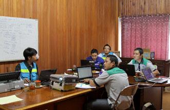 Jhonlin Group, Ellipse system, Kalimantan Selatan, Batulicin, H Isam, h-isam