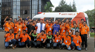 Jhonlin Group, PT. Dua Samudera Perkasa, Kalimantan Selatan, H Isam, h-isam