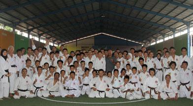 Jhonlin Group, Kalimantan Selatan, Batulicin, PT. Jhonlin Sassanga Banua, H Isam, h-isam