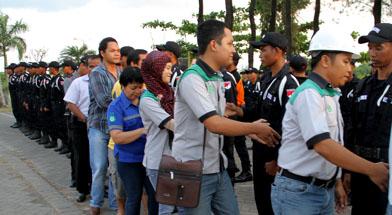 Jhonlin Group, PT. Jhonlin Sasangga Banua, Kalimantan Selatan, Batulicin, Gelombang 10 JSS, h isam