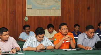 Jhonlin Group, Kalimantan Selatan, Batulicin, Kicik Off Ellipse, h isam