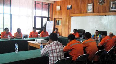 Jhonlin Group, PT. Dua Samudera Perkasa, Kalimantan Selatan, Batulicin, h isam
