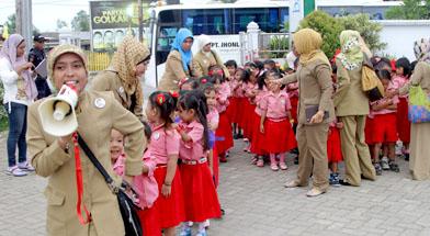 Jhonlin Group, TK Jhonlin Pertiwi, Edukasi, Bank Kalsel, Kalimantan Selatan, Batulicin, h isam