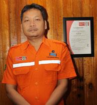 Jhonlin Group, Profile, PT. Dua Samudera Perkasa, Kalimantan Selatan, Batulicin, Mulyadi,
