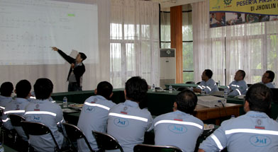 Jhonlin Group, PT. Jhonlin Marine Trans, Kalimantan Selatan, Batulicin, h isam