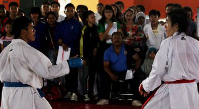 Jhonlin Group, PT. Jhonlin Sasangga Banua, Lemkari Jhonlin, Kalimantan Selatan, Batulicin, h isam