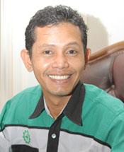 Jhonlin Group, Leadership For Supervisor, Kalimantan Selatan, Batulicin, h isam