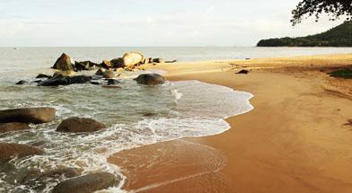 Jhonlin Group, Sibuta, Pantai Pasir Panjang, Kalimantan Selatan, Batulicin, h isam
