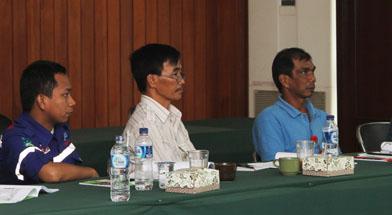 JJhonlin Gorup, SHE Jhonlin Group, Basic K3, Kalimantan Selatan, Batulicin, h isam