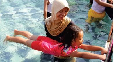 Jhonlin Group, TK Jhonlin Pertiwi, Kalimantan Selatan, Batulicin, h isam