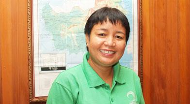 Jhonlin Group, Linda Sinuhaji, Kalimantan Selatan, Tanah Bumbu, Batulicin, h isam