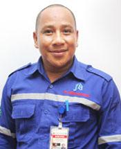 Jhonlin Group, SHE Jhonlin Group, K3,  Kalimantan Selatan, Batulicin, h isam