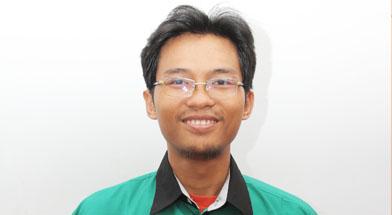 Jhonlin Group, Kalimantan Selatan, Dr. Anwar, Bulan K3, Batulicin, h isam