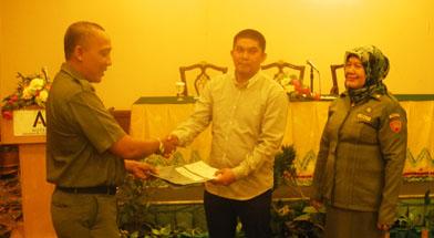 Jhonlin Group, Proper, Kalimantan Selatan, Batulicin, h isam