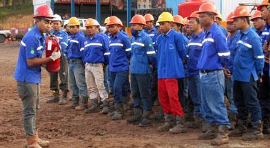 Jhonlin Group, PT. Jhonlin Baratama Sungai Danau, APAR, Kalimantan Selatan, Batulicin, h isam