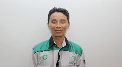 Jhonlin Group, SHE, HAri Bumi, Kalimantan Selatan, Batulicin, h isam