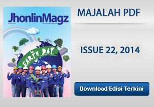 Jhonlinmagz pdf
