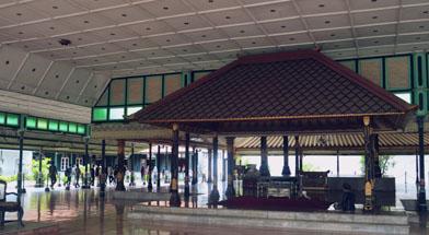 Jhonlin Group, Jalan-jalan Bro, Yogyakarta, Keraton Yogyakarta, Kalimantan Selatan, Tanah Bumbu, Batulicin, h isam