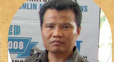 Jhonlin Group, PT. Jhonlin Marine Trans, Profile, Kalimantan Selatan, Tanah Bumbu, Batulicin, h isam