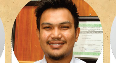 Jhonlin Group, PT. Jhonlin Marine Lines, Kalimantan Selatan, Tanah Bumbu, Batulicin, h isam, profile