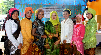 Jhonlin Group, Kalimantan Selatan, Tanah Bumbu, Batulicin, TK Jhonlin Pertiwi, h isam