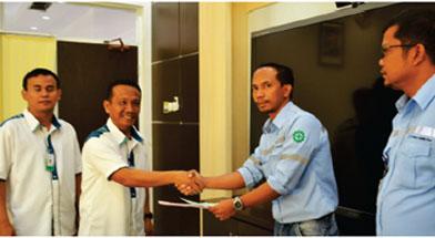 Jhonlin Group, PT. Jhonlin Marine Trans, Dana BPJS, Kalimantan selatan, Tanah Bumbu, Batulicin, Info lowongan kerja, h isam