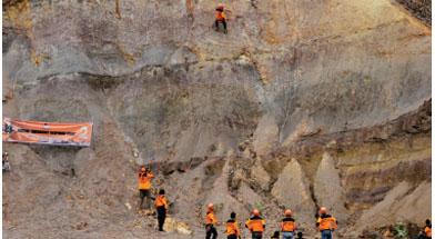 Jhonlin Group, PT. Dua Samudera Perkasa, ERT, SHE, Kalimantan Selatan, Tanah Bumbu, Batulicin, h isam