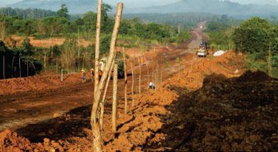 Jhonlin Group, PT. Dua Samuderas Perkasa, Go Green, Hari Bumi, Kalimantan Selatan, Tanah Bumbu, Batulicin, h isam
