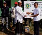 Jhonlin Group, PT. Jhonlin Agromandiri, Hari Bhakti Rimbawan 2014, Kalimantan Selatan, Tanah Bumbu, Batulicin, h isam