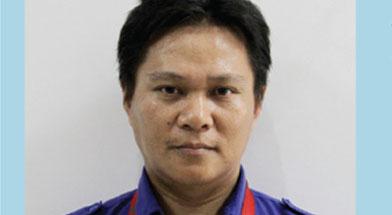 Jhonlin Group, Kalimantan Selatan, Tanah Bumbu, Batulicin, PT. Jhonlin Baratama, PT. Jhonlin Baratama, h isam