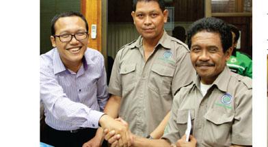 Jhonlin Group, PT. Jhonlin Agromandiri, BPJS, Kalimantan Selatan, Tanah Bumbu, Batulicin, Beasiswa, h isam