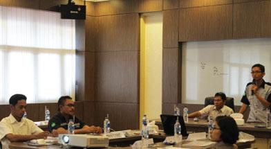 Jhonlin Group, SHE, Pelatihan Resposibility & Accountability, Kalimantan Selatan, Tanah Bumbu, Batulicin, h isam