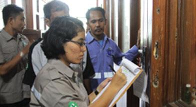 Jhonlin Group, SHE, Pelatihan Responsibility & Accountability, Kalimantan Selatan, Tanah bumbu, Batulicin, h isam