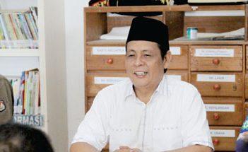 Jhonlin Group, PT. Jhonlin Security Service, Kalimantan Selatan, Tanah Bumbu, Batulicin, h isam