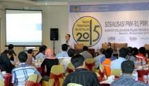Jhonlin Group, Tahun Pembinaan Wajib Pajak, KPP Pratama Batulicin, Tanah Bumbu, Kalimantan Selatan