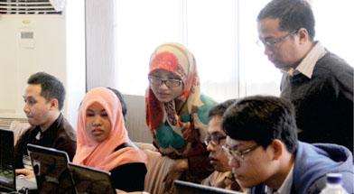 Jhonlin Group, Pentaho, MIS, Batulicin, Tanah Bumbu, Kalimantan selatan